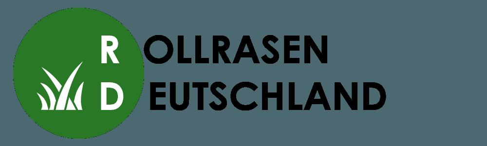 Rollrasen Deutschland Logo